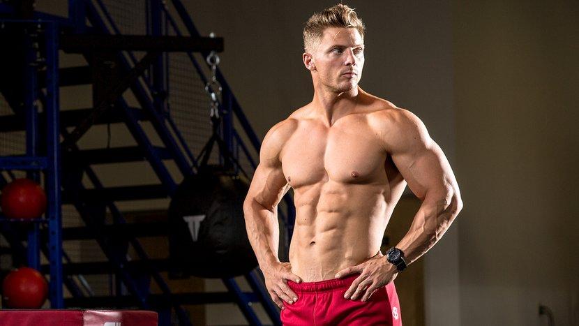 se lancer dans le bodybuilding