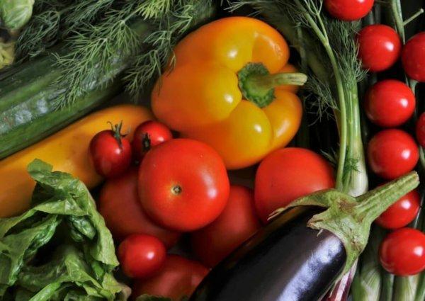 composant salade healthy