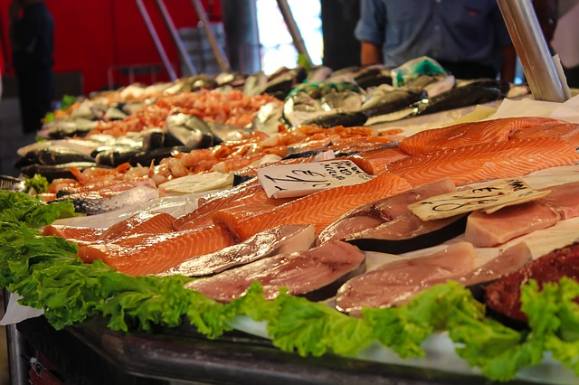 Notre sélection des meilleures huiles de poisson