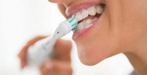 brosser dents deux fois