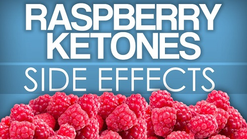 raspberry ketone effets secondaires
