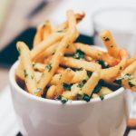 appareil manger moins gras