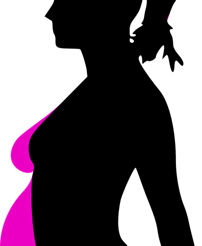 perdre ventre accouchement