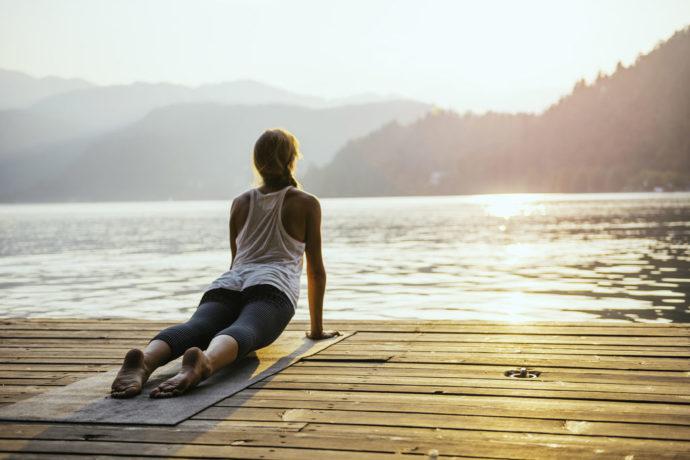 Les apports du yoga sur le cerveau et l'esprit