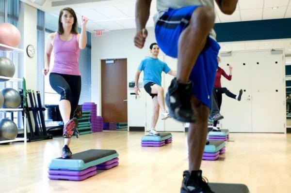 corset minceur exercise physique