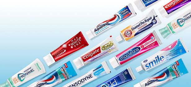 meilleur dentifrice