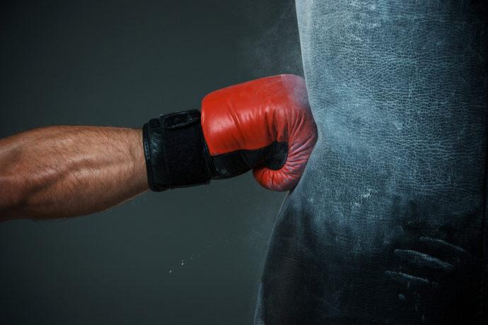 quel punching-ball choisir