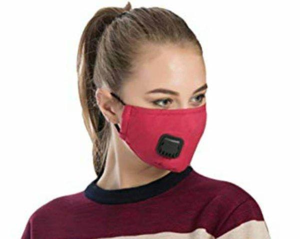 masque anti poussiere