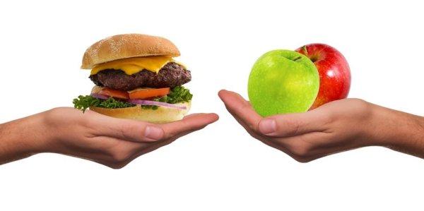 Choix collation - Manger entre les repas