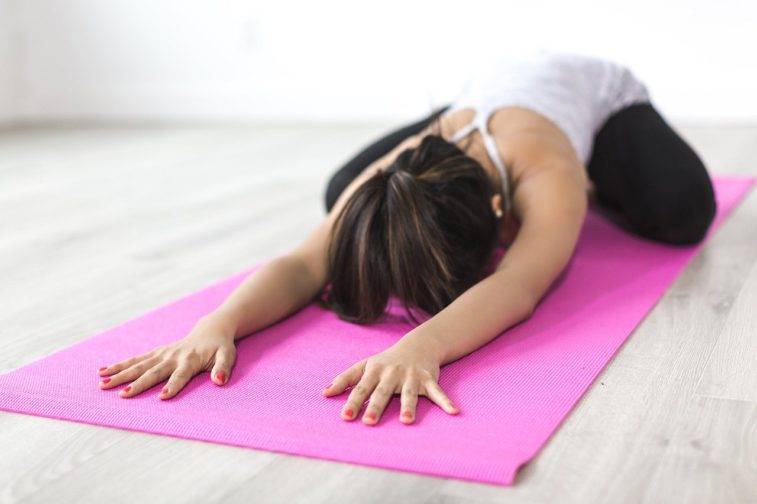 Fitness et perte de poids