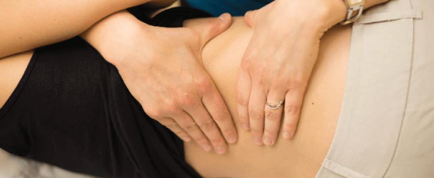Rééducation par la physiothérapie