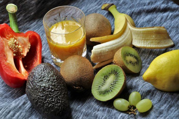 Opter pour une alimentation saine et équilibrée